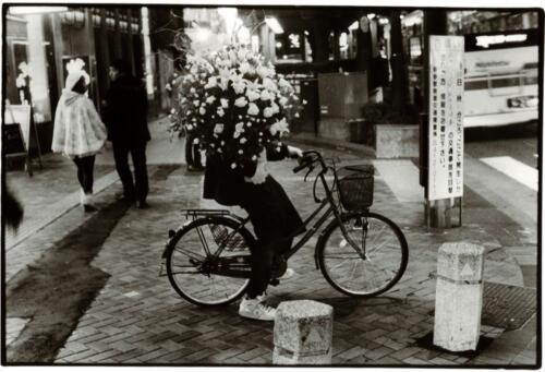 Agosto. Junku Nishimura, «Hakata».